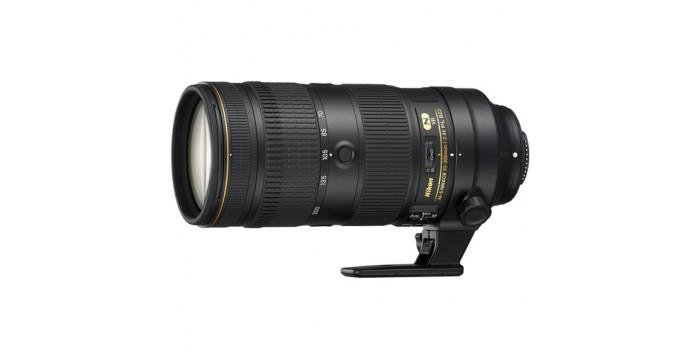 Nikon AF-S NIKKOR 70-200mm f/2.8