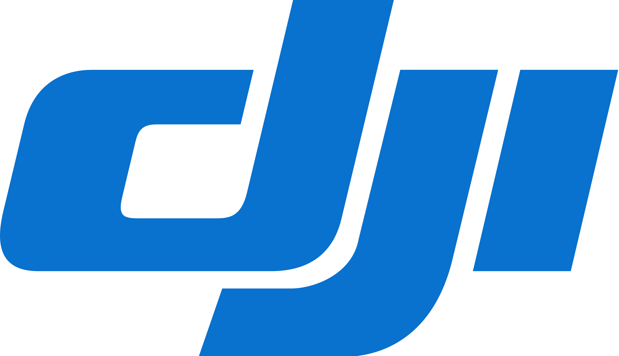 DJI Drones and Recorders Logo