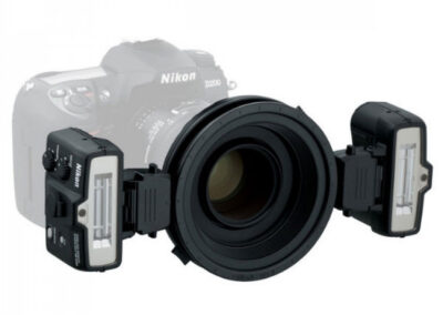 Nikon's R1 Twin Speedlight Kit