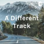 A Different Track Podcast Artwork