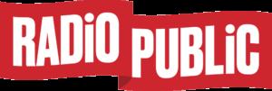 Radio Public Podcast Badge